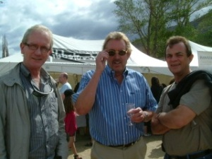 2010 Gibbston Harvest Festival 001