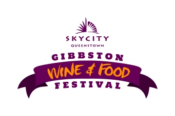 Gibbston Wine & Food Festival Logo 2014 - CMYK