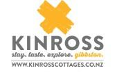 Kinross Cottages new logo